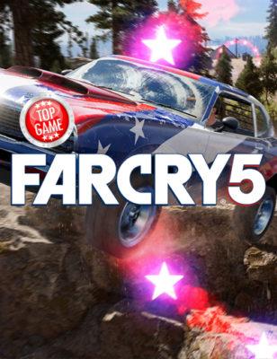 Ces 3 nouvelles vidéos de Far Cry 5 vont sûrement vous emballer