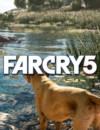 vidéo de Far Cry 5