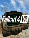 Fallout 4 VR est une expérience extraordinaire