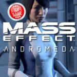 Vidéo de la première partie de la série du gameplay de Mass Effect Andromeda