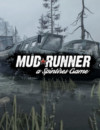 vidéo gameplay de Spintires Mudrunner