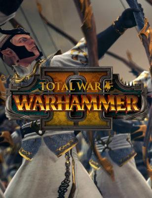 Les Hauts Elfes mis en relief dans un nouveau gameplay de la campagne de Total War Warhammer 2