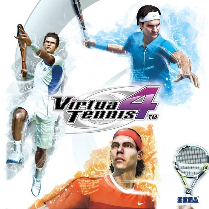 Acheter Virtua Tennis 4 clé CD Comparateur Prix