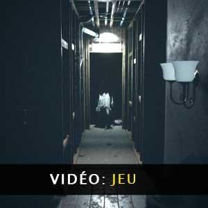 Visage Vidéo de gameplay