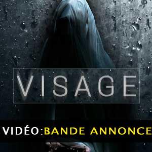 Visage Bande-annonce vidéo