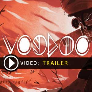 Voodoo The Izimu Awakening