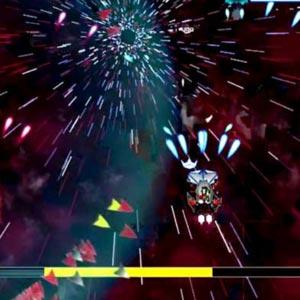 Vortex Attack Gameplay