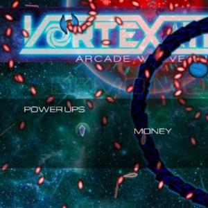 Vortex Attack Vehar-12