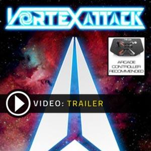 Acheter Vortex Attack Clé Cd Comparateur Prix