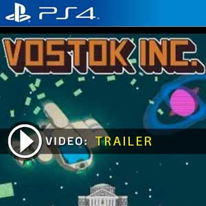 Acheter Vostok Inc Hostile Takeover Edition Exclu MM PS4 Comparateur Prix