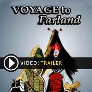Acheter Voyage To Farland Clé Cd Comparateur Prix