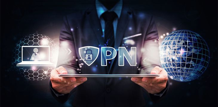 VPN de jeux