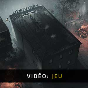 War Mongrels Vidéo De Gameplay