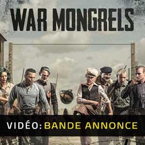 War Mongrels Bande-annonce Vidéo
