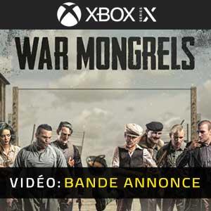 War Mongrels Xbox Series X Bande-annonce Vidéo