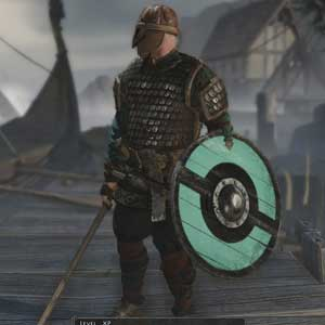 War of the Vikings Inventaire