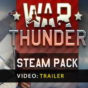 Acheter War Thunder Steam Pack Clé Cd Comparateur Prix