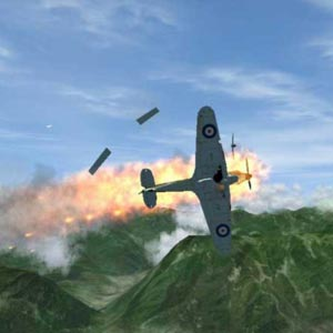 WarBirds World War 2 Combat Aviation Avion