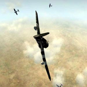 WarBirds World War 2 Combat Aviation Gameplay