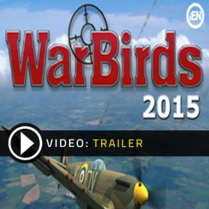 Acheter WarBirds World War 2 Combat Aviation Clé Cd Comparateur Prix