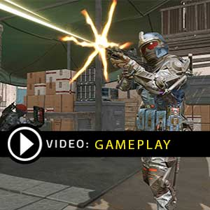 Warface PS4 Gameplay Video