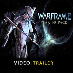 Acheter Warframe Starter Cle Cd Comparateur Prix