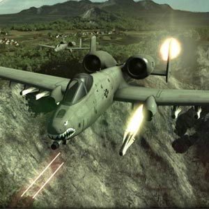 Wargame AirLand Battle Aviation
