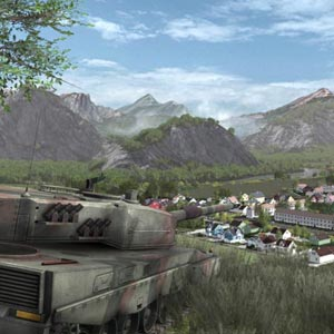 Wargame AirLand Battle Multijoueur