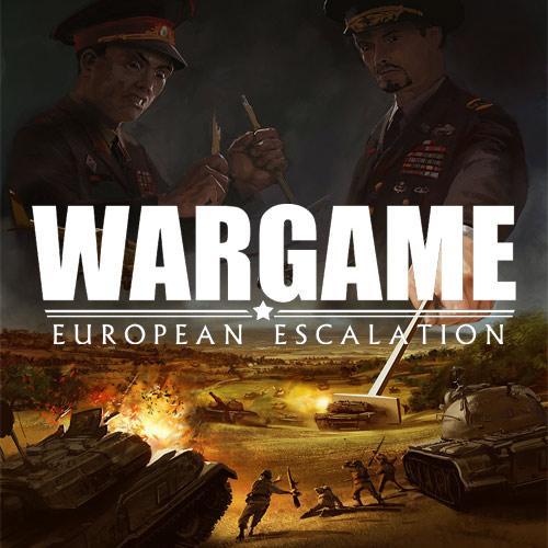Acheter Wargame European Escalation clé CD Comparateur Prix