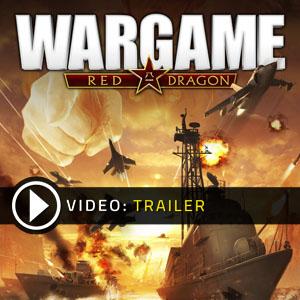 Acheter Wargame Red Dragon Cle Cd Comparateur Prix