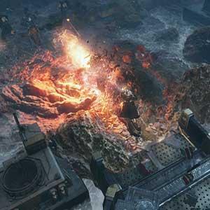 Gameplay Warhammer 40000 Inquisitor Martyr
