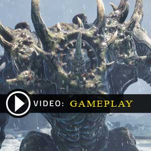 Warhammer 40000 Inquisitor Martyr vidéo Gameplay