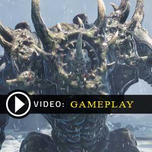 Warhammer 40000 Inquisitor Martyr vidéo Gameplay