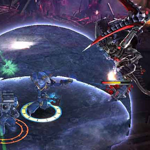Warhammer 40000 Kill Team Gameplay