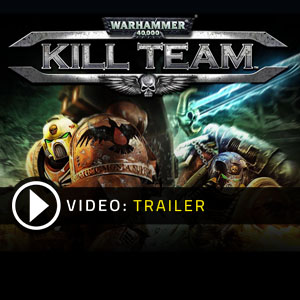 Acheter Warhammer 40000 Kill Team Cle Cd Comparateur Prix