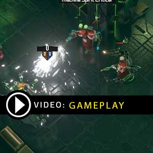 Warhammer 40000 Mechanicus Gameplay Video