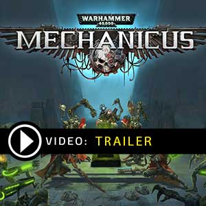 Acheter Warhammer 40000 Mechanicus Clé CD Comparateur Prix