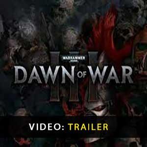 Acheter Warhammer 40K Dawn of War 3 Clé Cd Comparateur Prix