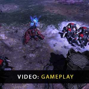Warhammer 40K Gladius Fortification Pack Gameplay Video