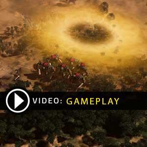 Warhammer 40K Gladius Relics of War Gameplay Video