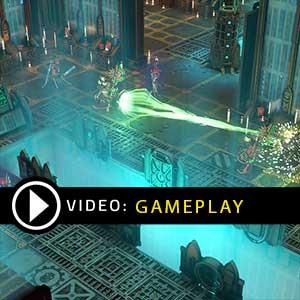 Warhammer 40K Mechanicus Heretek Gameplay Video