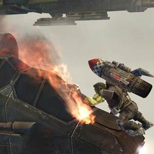 Warhammer 40 000 Space Marine Gameplay