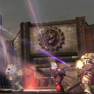 Warhammer 40 000 Space Marine Multijoueur