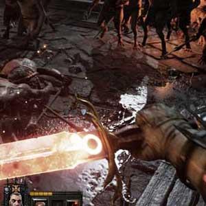 Warhammer End Times Vermintide Ubersreik