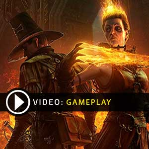 Warhammer End Times Vermintide Gameplay Video