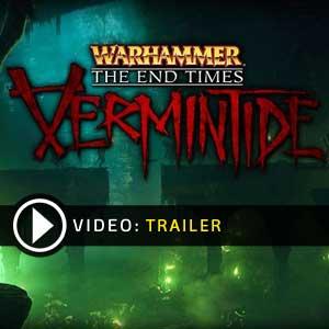 Acheter Warhammer End Times Vermintide Clé Cd Comparateur Prix