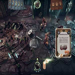 Acheter Warhammer Underworlds Online Clé CD Comparateur Prix
