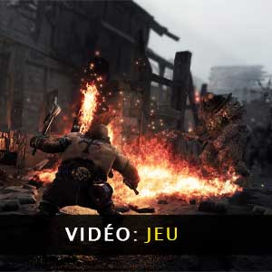 Warhammer Vermintide 2 Vidéo De Gameplay