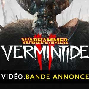 Warhammer Vermintide 2 Bande-annonce Vidéo