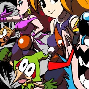 Personnages WarioWare